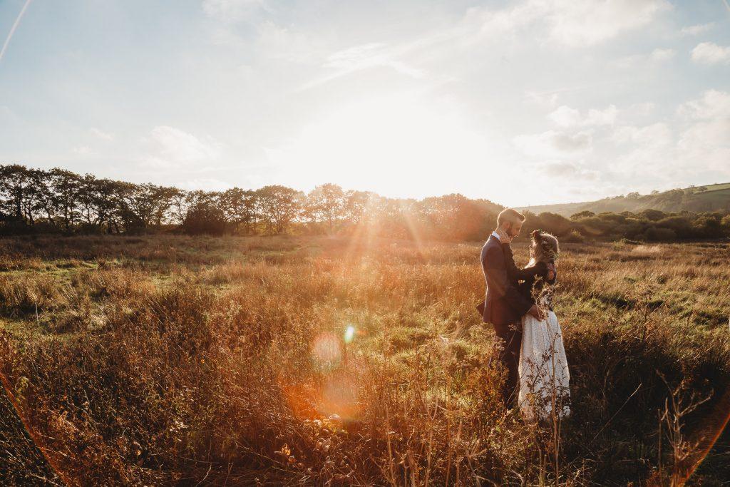Fforest Wedding - When Charlie Met Hannah