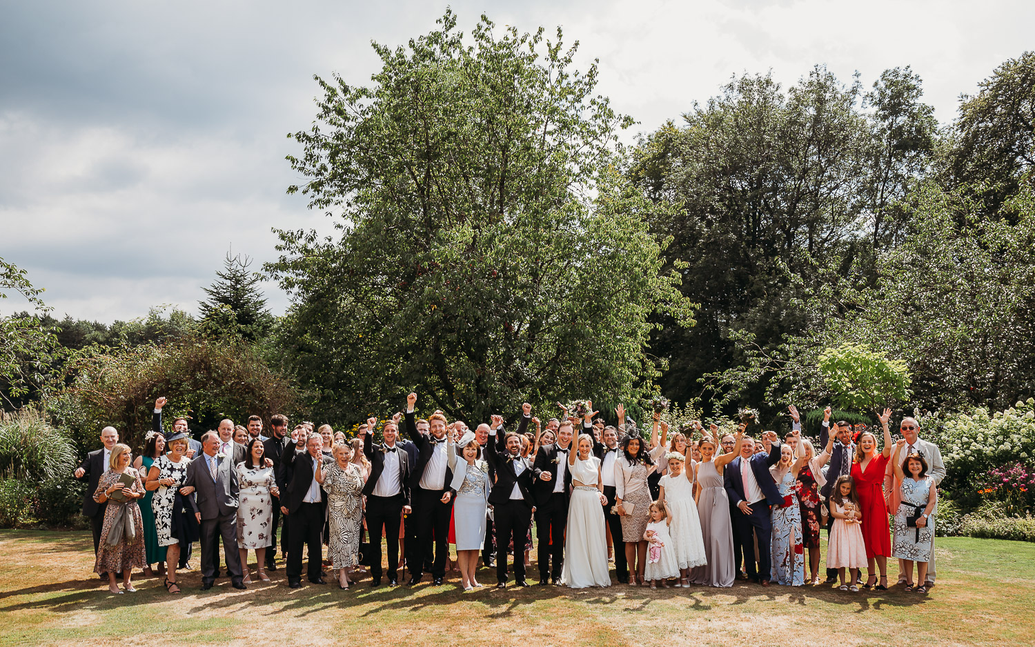 Miskin Manor Wedding - When Charlie Met Hannah