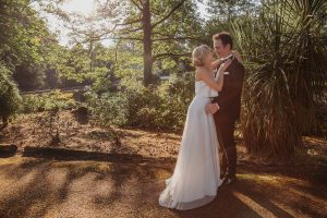 Rachel Burgess Bridal - When Charlie Met Hannah