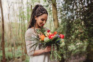 Alexandra Sylvester Flowers - When Charlie Met Hannah