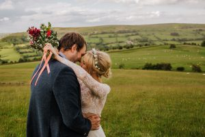 Sugarloaf Barn Wedding